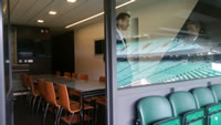 Twickenham Private Boxes Rugby Official Hospitality