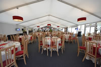 Orchard Enclosure Twickenham Rugby Official Hospitality