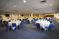 West Bromwich Albion Premiership Football Hospitality