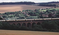 Orient Express to The Cheltenham Festival