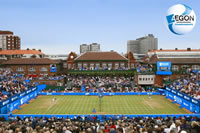 Official Aegon Championships Tennis Hospitality