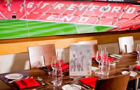 Manchester United  Football Hospitality