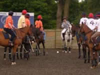 Polo Tuition at Ascot Park Polo Club